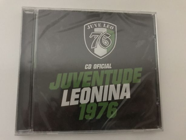 Juve Leo CD 35 aniversário