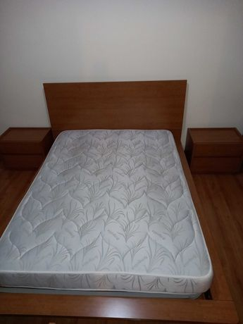 Mobília quarto de casal em ótimo estado