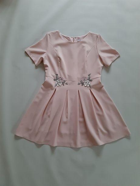 sukienka-rozmiar 44