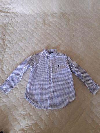 Рубашка поло оригінал