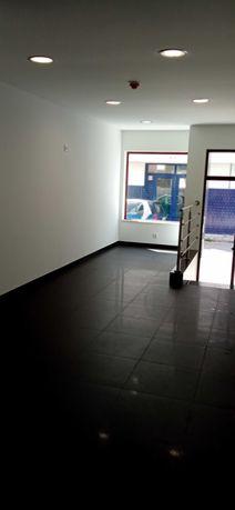 Loja nova com 80 m² em zona nobre Vila Real de Santo António