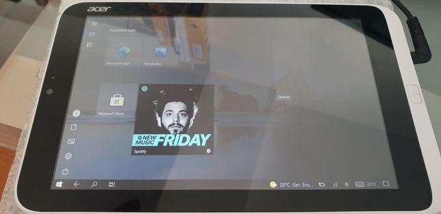 Acer Iconia  W3 810 Windows 10