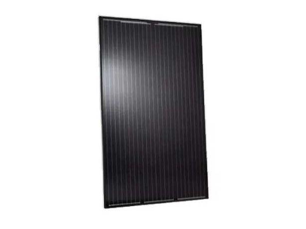Moduł monokrystaliczny QCELLS 300Wp FULL BLACK - Q.PEAK BLK-G4.1