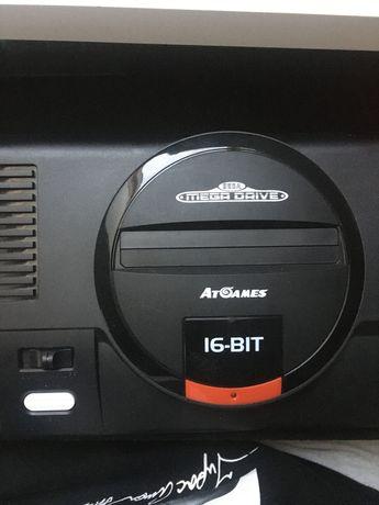 Sega mega drive flashback HD