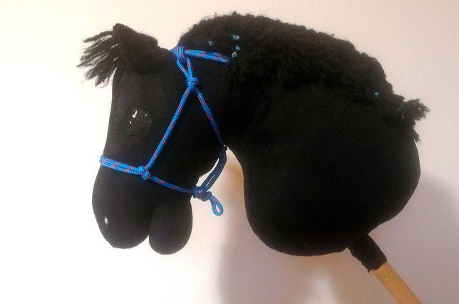 Halter kantar sznurkowy dla hobby horse