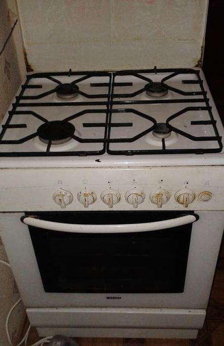 Кухонная плита Bosch Б/У Черновцы - изображение 1