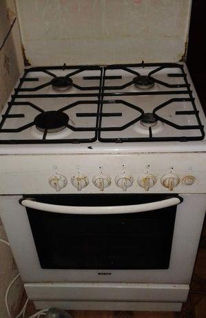 Кухонная плита Bosch Б/У