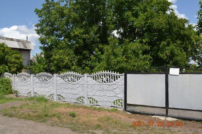 Продается дом в Центре с.Конецполь