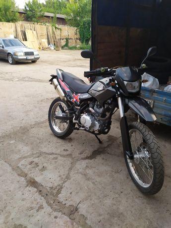 Viper mx 200 r  эндуро