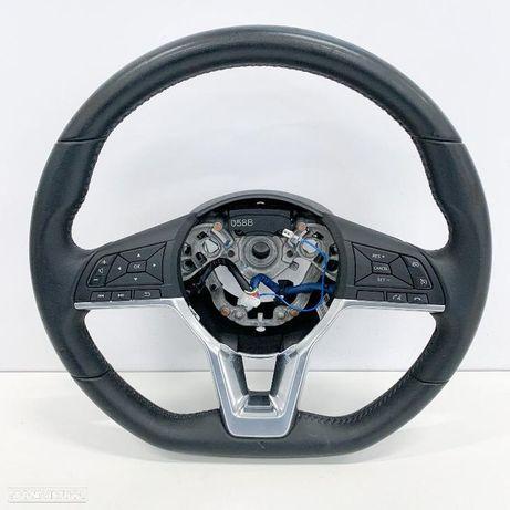 NISSAN: 34231443B , 34246568A Volante NISSAN QASHQAI II SUV (J11, J11_) 1.2 DIG-T