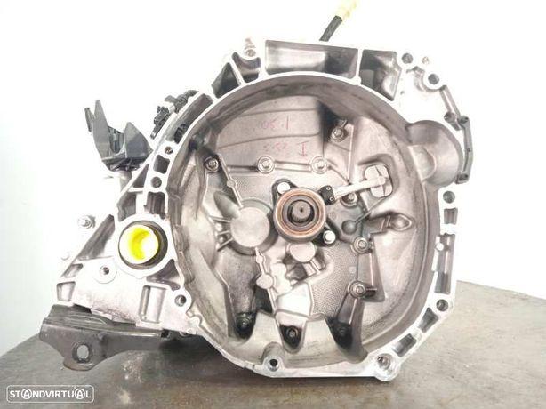 JH3334 Caixa velocidades manual RENAULT CLIO IV (BH_) 0.9 TCe 90 H4B 408