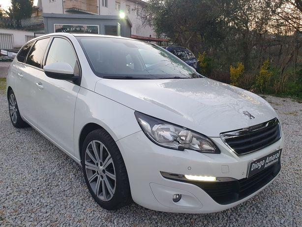 Peugeot 308 1.6hdi irrepreensível