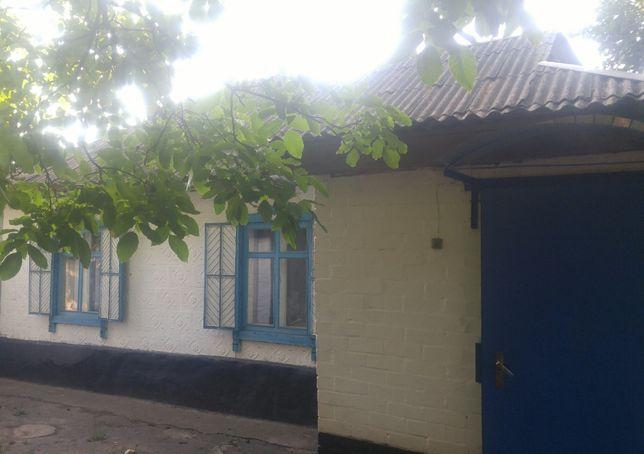 Дом жилой с.Обозновка