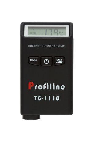 Толщиномер. Товщиномір PROFILINE TG-1110