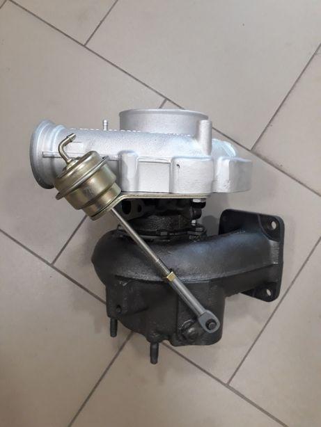 Турбина Mercedes Axor 7.2 D 53279707196 / A9260963199