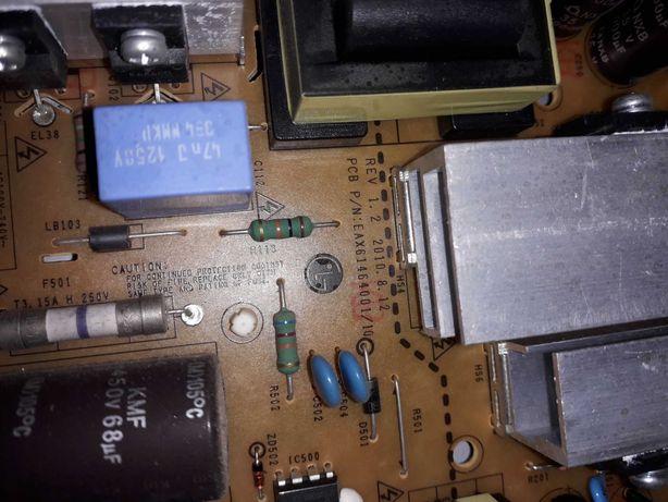 Televisor Lcd LG 32LD350