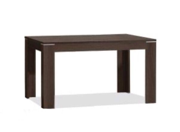 stół salon stolik wenge venge FORTE WLT16 120x90x73