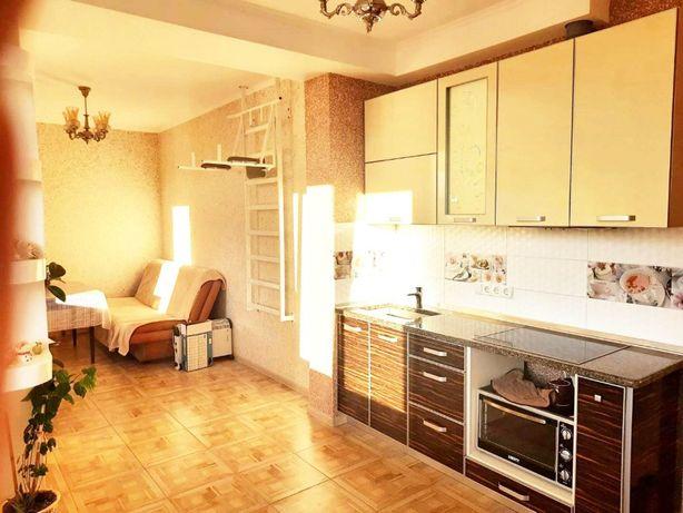 Продам двухкомнатную квартиру на Бочарова