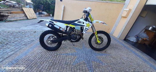 Husqvarna FE  350 rockstar
