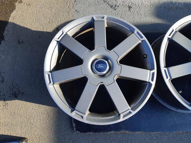Goavto оригинальные диски Ford 5/108 r18 et52.5 7.5j dia63.4 в идеале