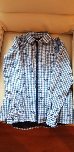 Koszula ocieplana Cool Club roz 152