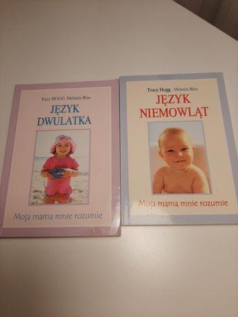 Język niemowląt / dwulatka