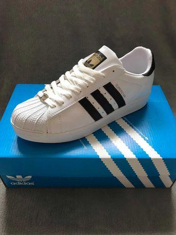 Nowe Buty Adidas Superstar 340,41,42,43,44,45 ORYGINAŁ ! WYPRZEDAŻ !