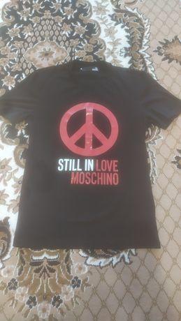 Love Moschino футболка