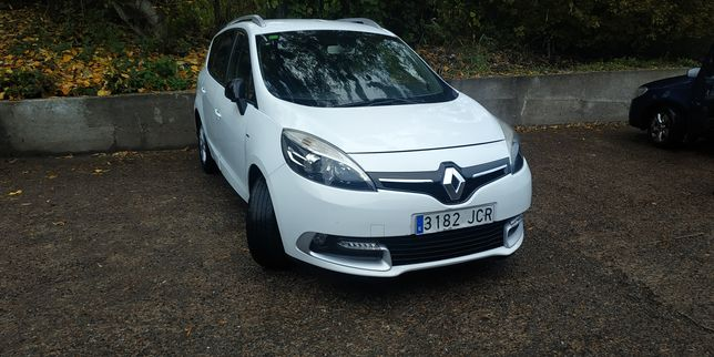 Продам Renault Grand Scenic