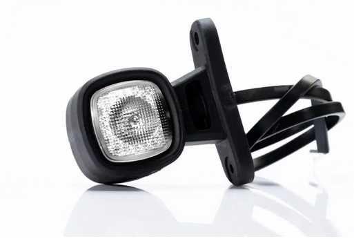 Lampa Obrysowa LED 2 Funkcyjna 12/24V FRISTOM MINI