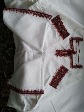 Вишиванка,старовинна сорочка