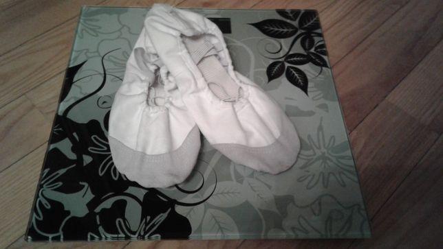 Продам новые балетки для танцев 22 см по стельке