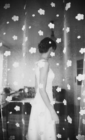 Suknia ślubna Marrgaret