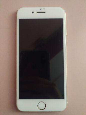 iPhone 6  16  золотий