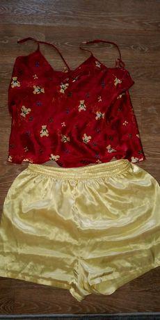 Пижама маечки