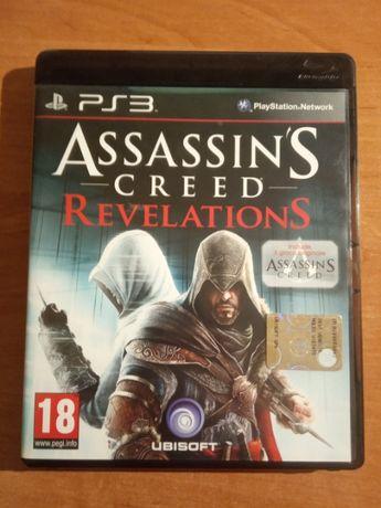 Assassin's Creed: Revelations PS3 - JAK NOWA