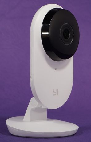 IP-камера, видео няня XIAOMI YI Home Camera 2 1080P White Global