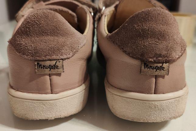 Buty buciki trzewiki Mrugała 27