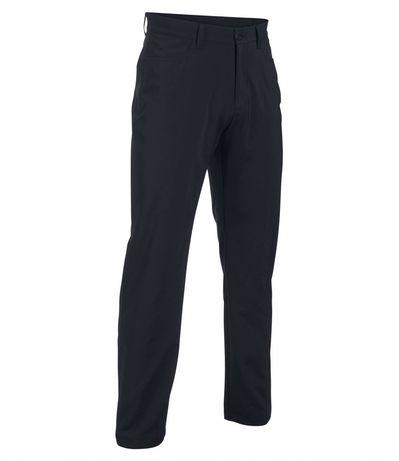 Spodnie Materiałowe Under Armour Golf Tech W34L30 W40L30 Nowe
