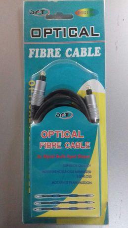 Продам оптичний кабель