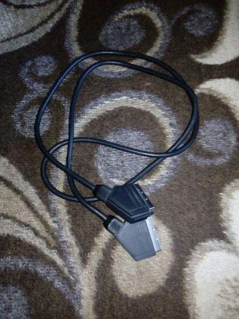 Kabel euro 1,6m