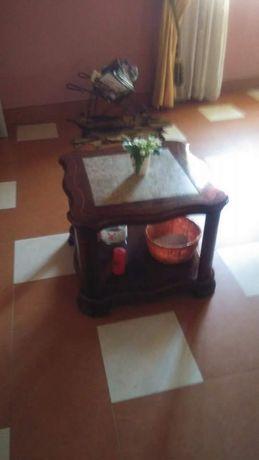 Mesa de centro ceregeira