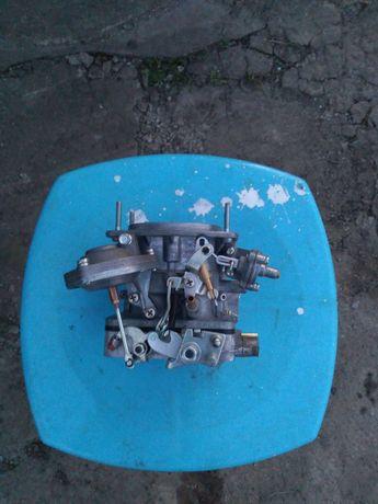 Продам  КПП - 5 ступка ВАЗ 2107,  и карбюратор ДААЗ 2107
