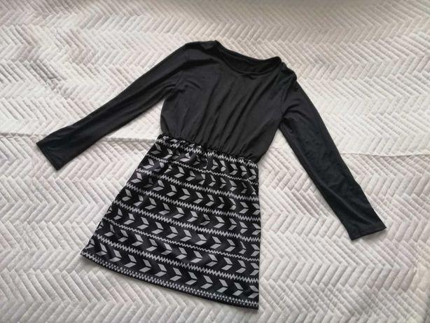 Підліткове плаття розмір S-M