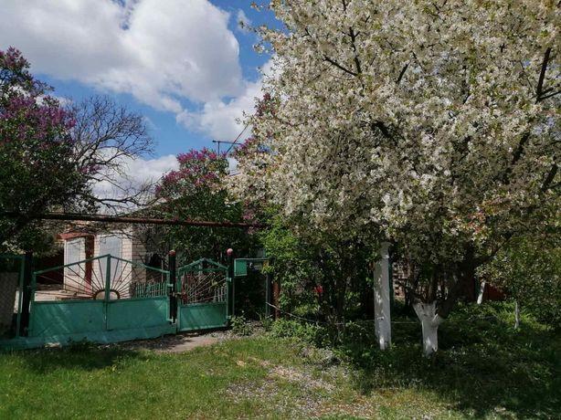 Продаётся дом в селе Радионовка