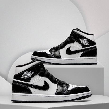 Кроссовки Jordan 1 Mid ОРИГИНАЛ! рр 42.5 DD1649-001