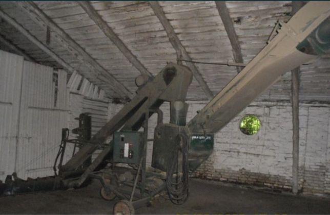 Зернометатель ЗМ-60 А (2011 г., зпс, зм, зернонавантажувач)