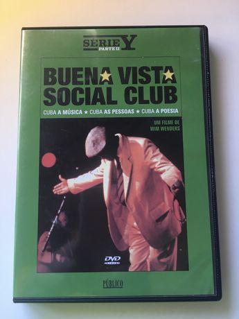 Buena Vista Social Club - DVD