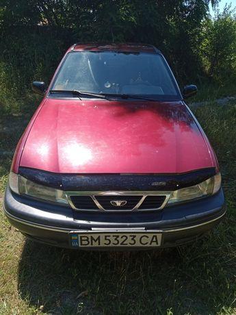 Продам автомобиль Daewoo Nexia 1.5 2007