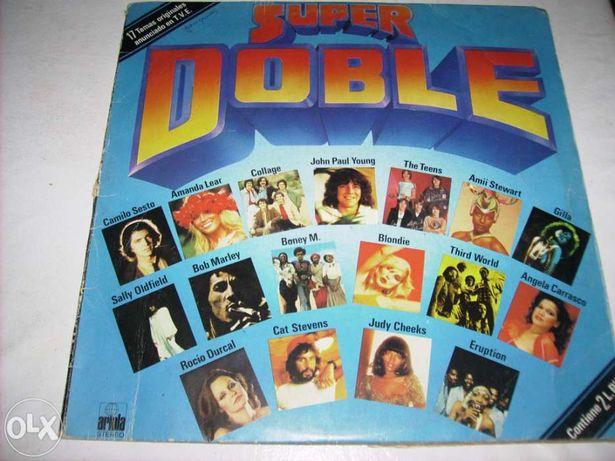 Disco vinil (LP)
